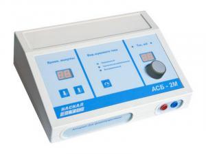 Аппарат для флюктуоризации АСБ-2М