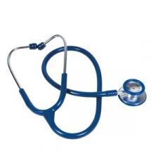 KaWe Стандарт-Престиж Лайт из алюминия синий медицинский стетоскоп