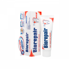 Biorepair Fast Sensitive Repair Зубная паста для чувствительных зубов
