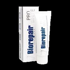 Biorepair PRO White Зубная паста, сохраняющая белизну эмали