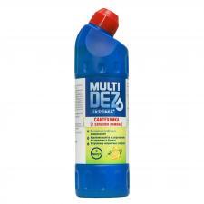 МультиДез Тефлекс  для дезинфекции и мытья сантехники