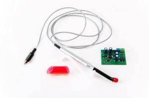 LEDактив 03П 24В встраиваемый в стоматологическую установку, светодиодная лампа для лечения пародонтологических заболеваний