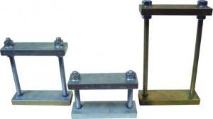 Бюгель двухкюветный стальной 3.020-2 Сонис